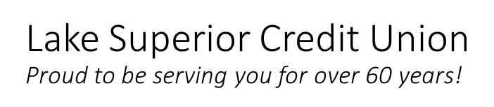 Lake Superior Credit Union logo